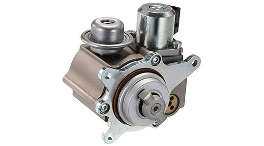 high-pressure-fuel-pump