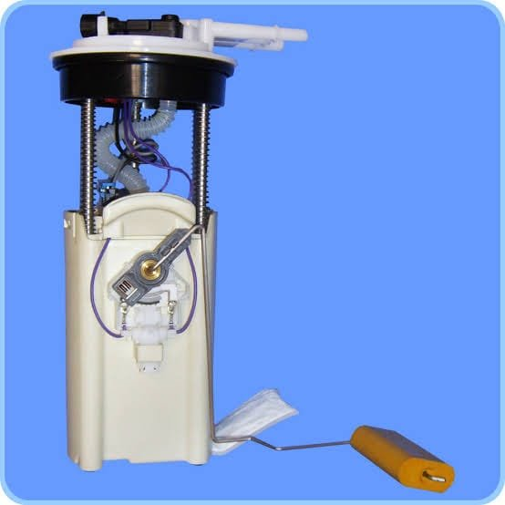 The Fuel Pump Assembly